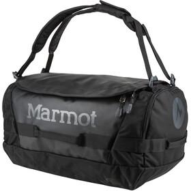 Marmot Long Hauler Duffel - Sac de voyage - Medium noir